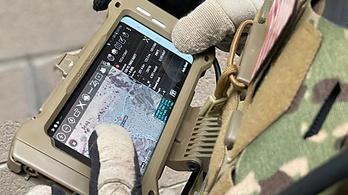 Katonai verziót készített a Samsung az S20 telefonjából