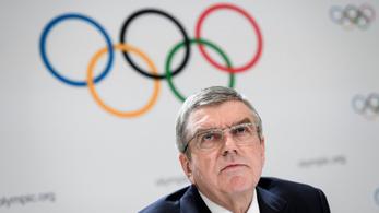 NOB-elnök: Nem lehet tovább halasztani az olimpiát