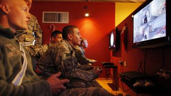 Call of Dutyval toboroz az amerikai hadsereg a járvány miatt