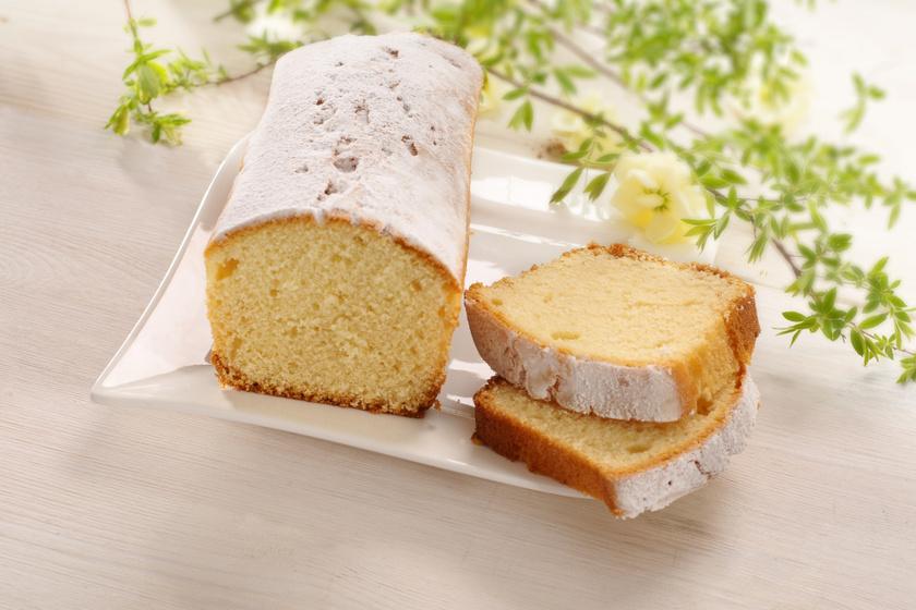 Álomfinom, citromos kevert süti: a legegyszerűbb bögrés változat