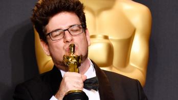 722 milliós támogatással foroghat az Oscar-díjas Deák Kristóf mozifilmje