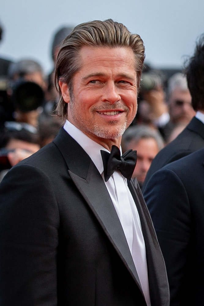 Nem kérdés, hogy Brad Pitt már hosszú évek óta Hollywood egyik legjobb partija