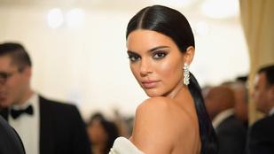 28 millió forintot kell fizetnie Kendall Jennernek egy elrontott Insta-reklám miatt