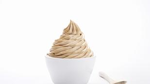 Cappuccinofagyi házilag: koffeinmentes kávéból a gyerekeknek is tálalhatod