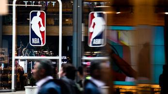 Az NBA még nem mondott le az idei szezonról