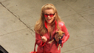 Reese Witherspoon bejelentette: lesz Dr. Szöszi 3
