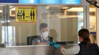 Nem szeretnének biológiai útlevelet a légi közlekedésben