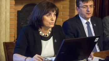 A számvevőszék felfüggesztette a DK költségvetési támogatását