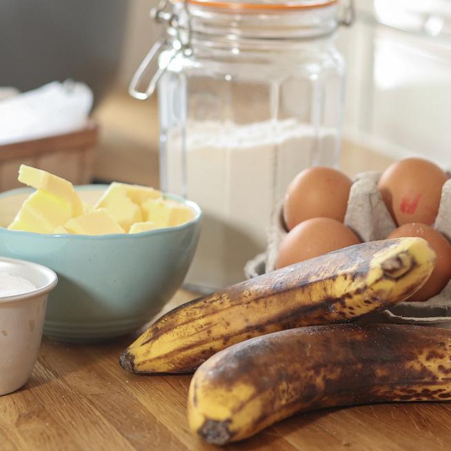 5 csodás sütemény banánnal – Kevesebb cukorral is édes lesz