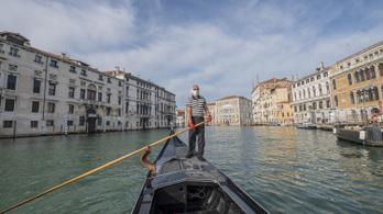 Júniusban Olaszország is kinyit, nem kell karantén a turistáknak