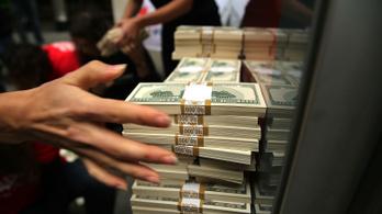 Megfullad a világ az adósságban?
