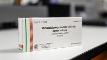 40 ezer egészségügyi dolgozó bevonásával vizsgálják a klorokin hatékonyságát
