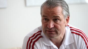 Bernd Storck a Dunaszerdahely vezetőedzője lesz
