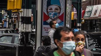 Az amerikaiak negyede nem oltatná be magát koronavírus ellen