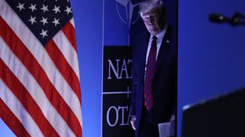 Sürgősséggel összehívták péntekre a NATO nagyköveti tanácsát