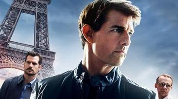 Színészt cserélt a következő Mission Impossible-film