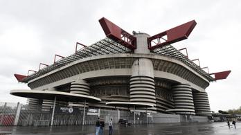 Az örökségvédelem szerint nem érték az ikonikus milánói futballstadion