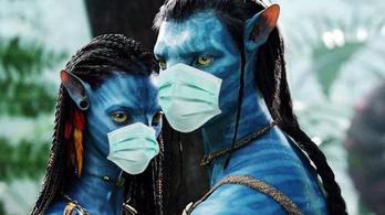 Két hónap után folytatódik az Avatar forgatása