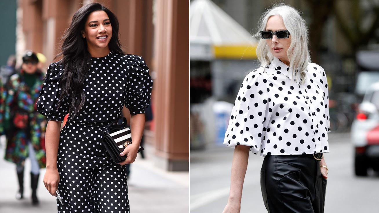 Mindenki ilyet hord majd idén nyáron: 10 sikkes, pöttyös ruhadarab, amit online is beszerezhetsz