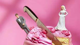 Miért válnak a nők? 9 okot mondtak
