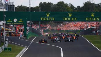 Újabb hatalmas léket kapott a 2020-as F1-szezon, de a Hungaroring jól járhat vele