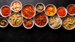 Ezek Észak-Korea kedvenc ételei