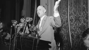 A rasszista szenátor több mint 24 órás beszédet tartott, csak hogy a feketéknek nehogy jó legyen