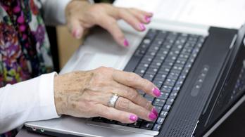Bíróság kötelezte a holland nagymamát, hogy törölje unokái képeit a Facebookról