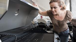 Teszt: milyen grillsütőt érdemes venni?