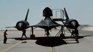 Amerika a szovjetekből vett titánt, hogy kémrepülőt építsen a szovjetek ellen