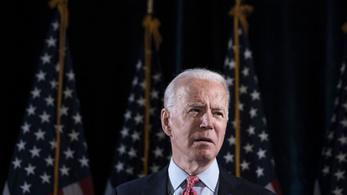 Biden: Aki Trumpra szavaz, az nem fekete