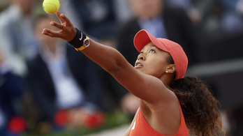 Oszaka Naomi a világ legjobban fizetett női sportolója