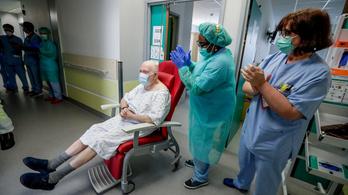 Már több mint kétmillió koronavírus-fertőzött gyógyult meg a világon