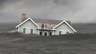 Miért történnek katasztrófák? Ki a felelős a járványokért?