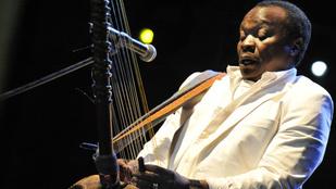 Meghalt Mory Kanté, az afrikai zene egyik legendája