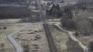 Budapest-Belgrád vasút: Szél Bernadett feljelentést tesz hűtlen kezelés miatt