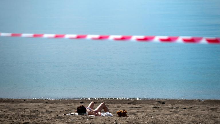 Júliusban már bárki nyaralhat Spanyolországban