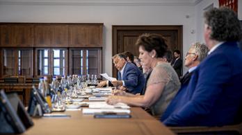 Orbán: Ügyelni kell a higiéniára