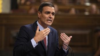 Júniustól alapjövedelmet kapnak a spanyol szegények