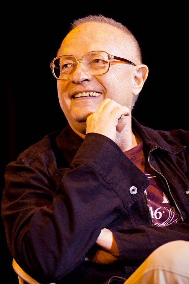Fél évig dolgozott a'60-as évekbeli Eötvös Kollégium történetét feldolgozó szövegen