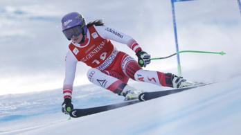 Visszavonul Anna Veith olimpiai bajnok osztrák síző