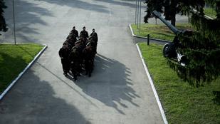 2030-ban már 8-10 katonai iskola és kollégium működhet az országban