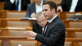 Dömötör Csaba: Sorba állhatnak bocsánatkérésre, akik támadták Magyarországot