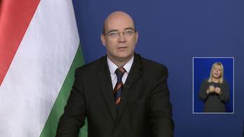 Maruzsa Zoltán: Már hétfőn kinyithatnak a vidéki bölcsődék és óvodák