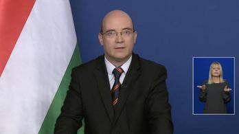 Maruzsa Zoltán: Hétfőn kinyithatnak a vidéki bölcsődék és óvodák - az operatív törzs május 24-i tájékoztatója