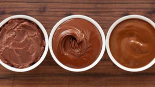 Gyors csokipuding 4 hozzávalóból – egy extra kókuszos-kurkumás réteggel még finomabb