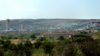 Újra bezárták a világ legmélyebb bányáját a koronavírus miatt