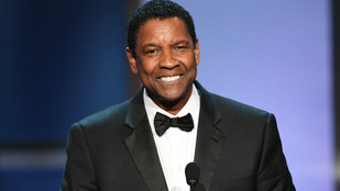 Denzel Washington megmentette egy hajléktalan életét