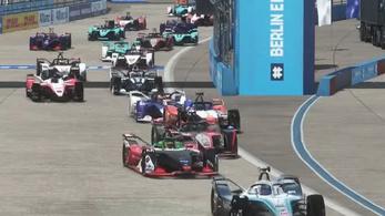 Megvan a szimulátoros autóversenyzés első komoly csalási ügye