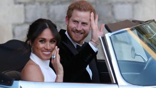 The Sun: Meghan Markle nem is akarta elhagyni a királyi családot
